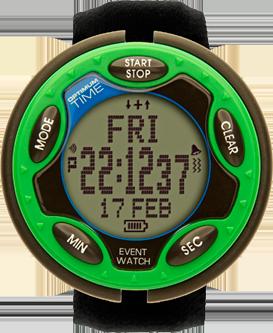 Optimum Time OE Series 14R grün