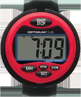 Optimum Time OE Series 3 rot