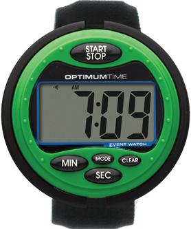 Optimum Time OE Series 3 grün