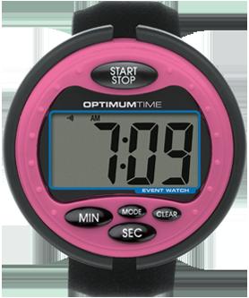 Optimum Time OE Series 3 pink