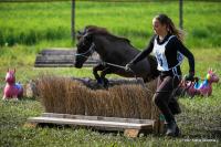 Training Pony Jump & Run in Aesch BL